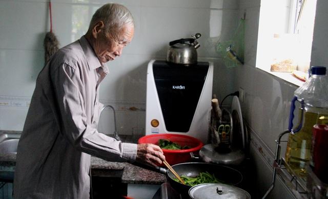 5 chị em đặc biệt ở Hà Tĩnh: Tuổi từ 85 đến 97, sống khỏe mạnh và minh mẫn - 5