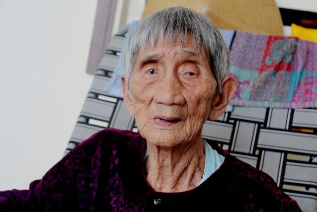 5 chị em đặc biệt ở Hà Tĩnh: Tuổi từ 85 đến 97, sống khỏe mạnh và minh mẫn - 2