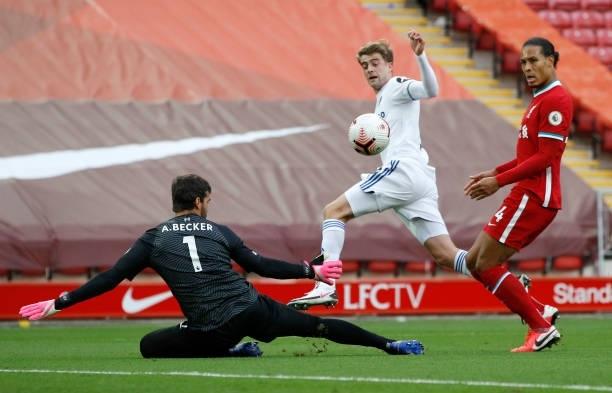 Link xem trực tiếp Leeds Utd vs Liverpool (Ngoại hạng Anh), 2h ngày 20/4