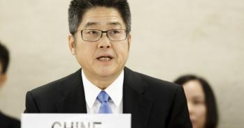 """Trung Quốc tuyên bố """"chuẩn bị sẵn sàng để thống nhất Đài Loan"""""""
