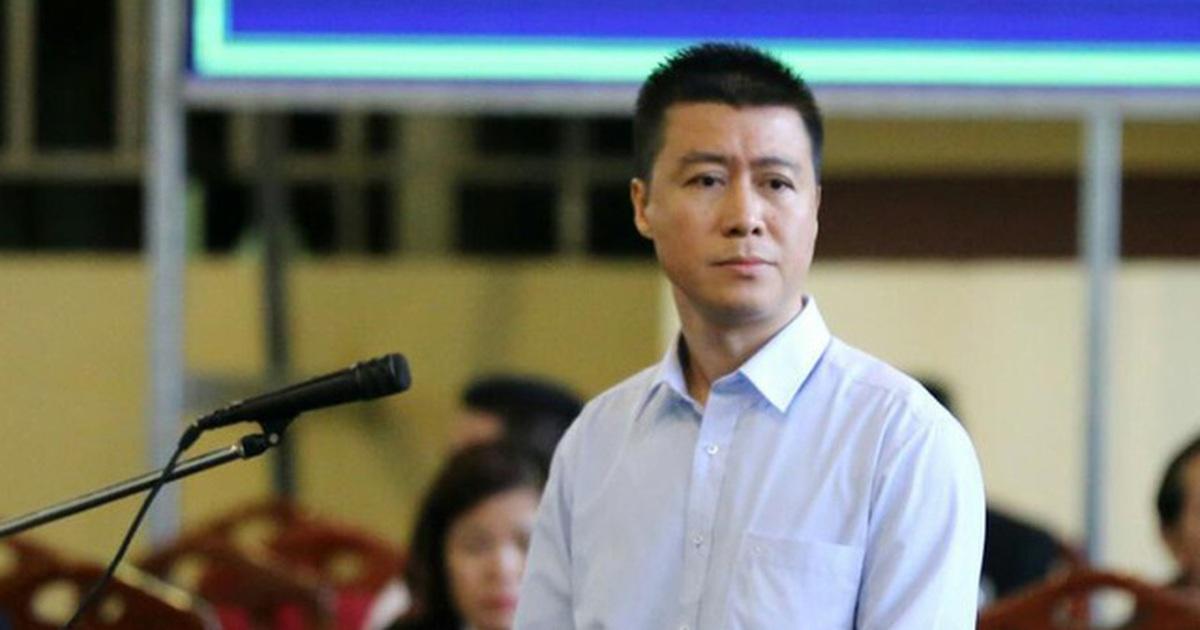"""Đề nghị hủy quyết định giảm án, tha tù với """"trùm cờ bạc"""" Phan Sào Nam"""