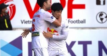 HA Gia Lai chính thức… trụ hạng ở V-League 2021