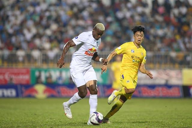 HA Gia Lai chính thức… trụ hạng ở V-League 2021 - 2
