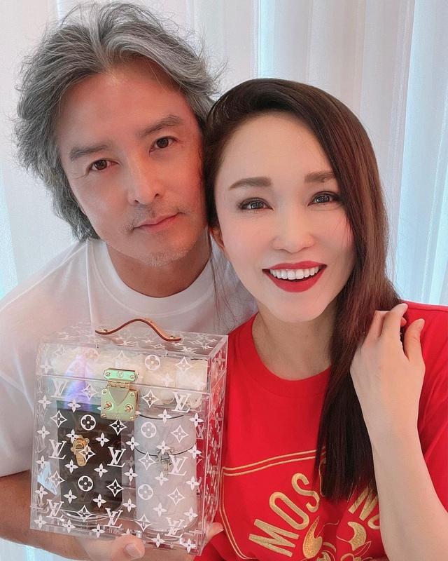 Nhan sắc của Cô Cô Phạm Văn Phương ở tuổi 50 có đẹp như lời đồn? - 9