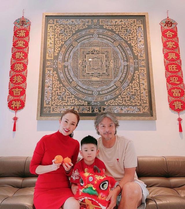 Nhan sắc của Cô Cô Phạm Văn Phương ở tuổi 50 có đẹp như lời đồn? - 10