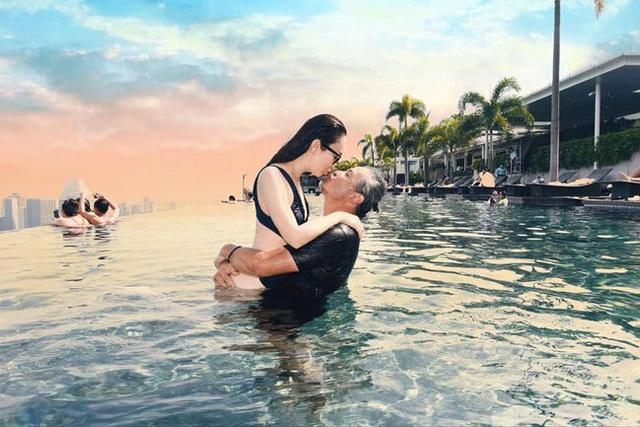 Nhan sắc của Cô Cô Phạm Văn Phương ở tuổi 50 có đẹp như lời đồn? - 7