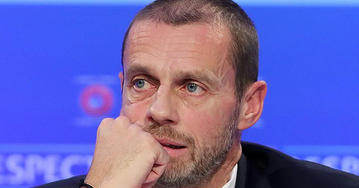 Chủ tịch UEFA thề không nương tay với cầu thủ tham dự European Super League