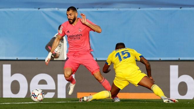 Xem trực tiếp Cadiz vs Real Madrid ở đâu?