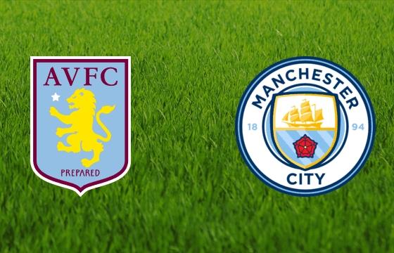 Xem trực tiếp Aston Villa vs Man City ở đâu?