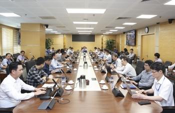 EVN hoàn thành công tác chuẩn bị cho triển khai đề án chuyển đổi số