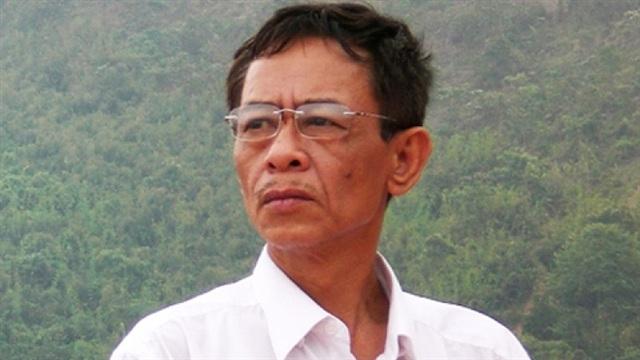 Nhà thơ Hoàng Nhuận Cầm đột ngột qua đời - 1