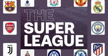 8 đội bóng rút lui, Ban tổ chức European Super League nói gì?