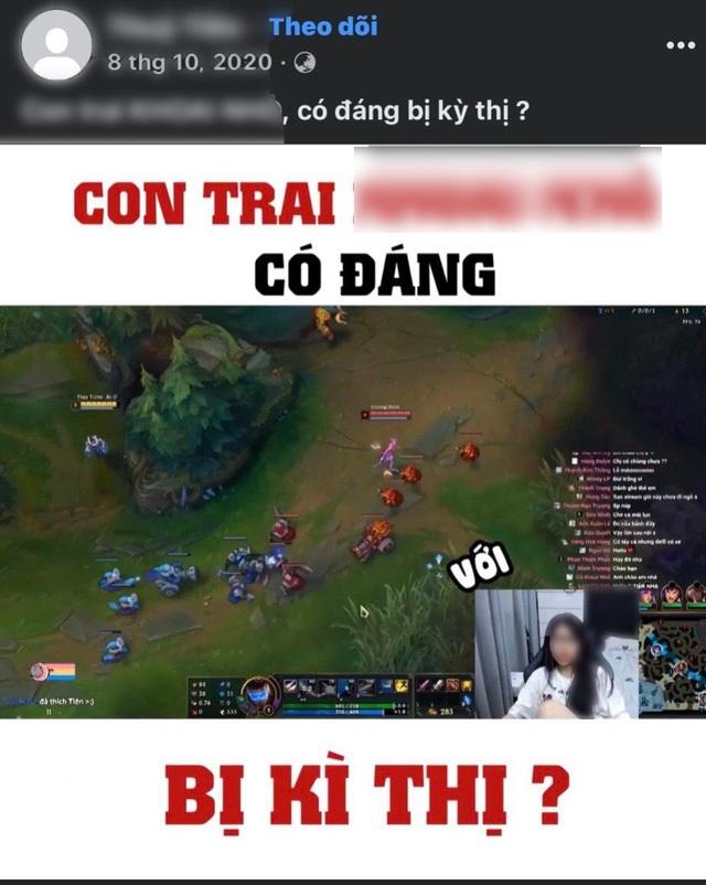 Cảnh báo chiêu trò câu view bẩn bằng cách khoe thân trên livestream - 4