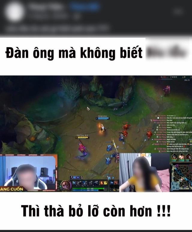 Cảnh báo chiêu trò câu view bẩn bằng cách khoe thân trên livestream - 5