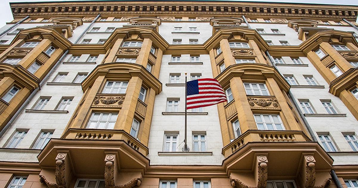 """Nga ra """"tối hậu thư"""", trục xuất 10 nhà ngoại giao Mỹ"""