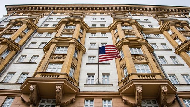 Nga ra tối hậu thư, trục xuất 10 nhà ngoại giao Mỹ - 1