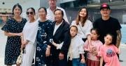 Đoan Trang bất ngờ thông báo đã rời Việt Nam sang Singapore định cư