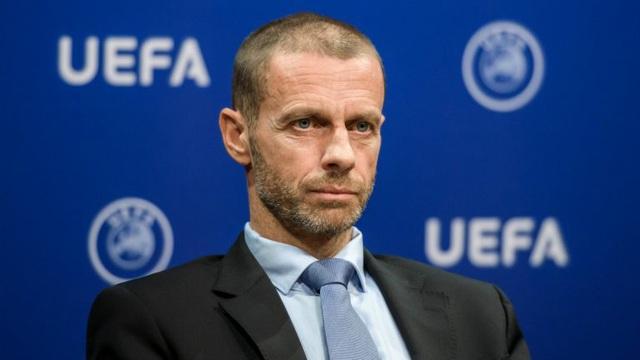 Chủ tịch UEFA: Trận Real Madrid-Chelsea khó diễn ra đúng kế hoạch - 1