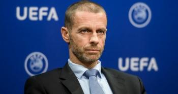 """Chủ tịch UEFA: """"Trận Real Madrid-Chelsea khó diễn ra đúng kế hoạch"""""""