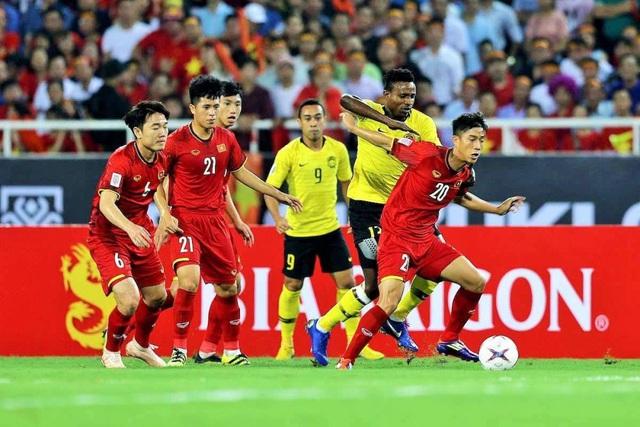 HLV Tan Cheng Hoe: Malaysia không thay đổi đội hình đấu tuyển Việt Nam - 1