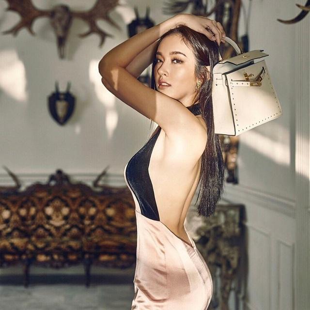 Vẻ gợi cảm khó cưỡng của mỹ nhân chuyển giới đẹp nhất Thái Lan - 21