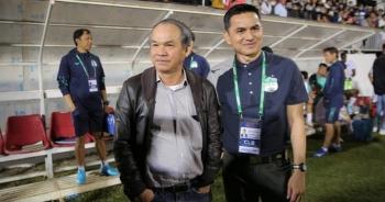 """Tuyên bố HLV Kiatisuk thay Park Hang Seo, huyền thoại Thái Lan bị """"ném đá"""""""