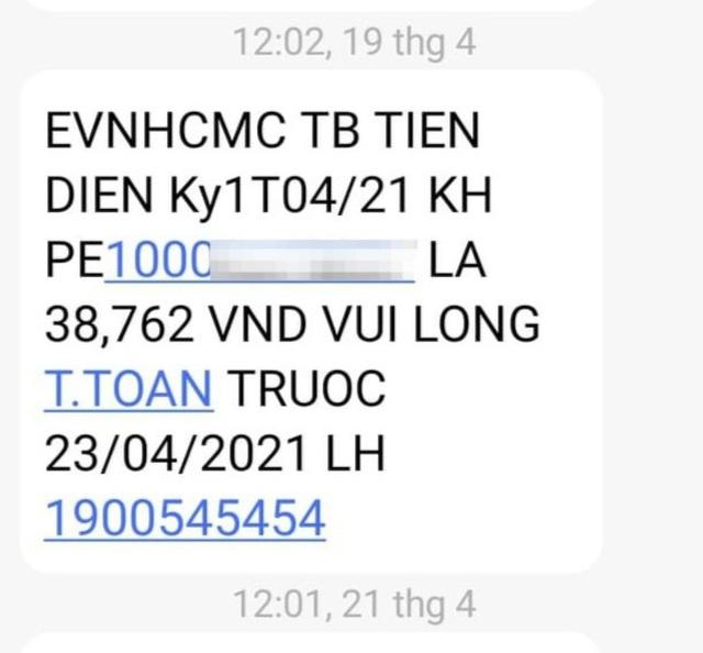 Sống ở chung cư cao cấp Sài Gòn, tiền điện chưa đến... 39.000 đồng/tháng - 1