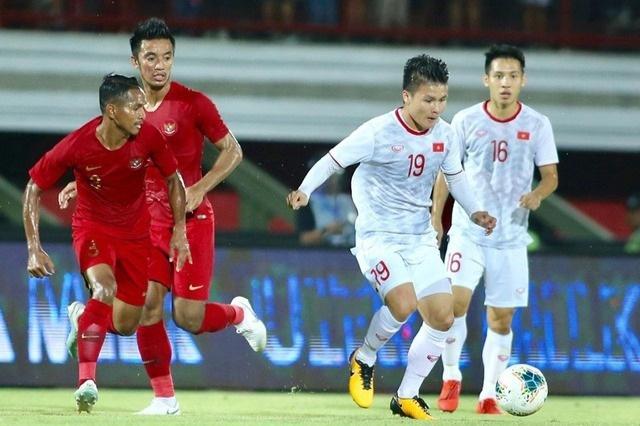 Quyết đấu đội tuyển Việt Nam, Indonesia triệu tập cầu thủ gốc Hà Lan