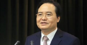 Ông Phùng Xuân Nhạ phụ trách mảng khoa giáo của Ban Tuyên giáo Trung ương