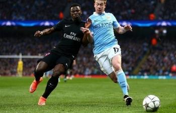 Link xem trực tiếp PSG vs Man City (Cup C1 Châu Âu), 2h ngày 29/4