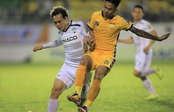 Xem trực tiếp Thanh Hóa FC vs Hoàng Anh Gia Lai ở đâu?