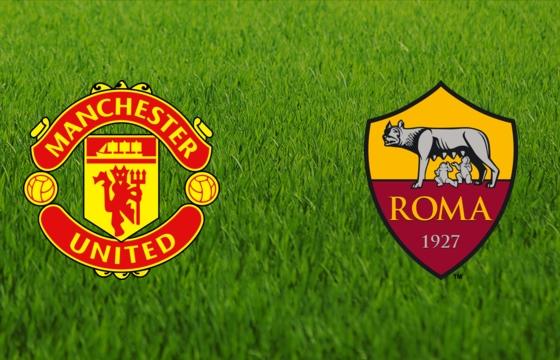 Xem trực tiếp Man Utd vs AS Roma ở đâu?