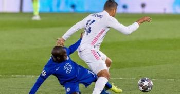 """""""Con quái vật"""" khiến Real Madrid tê liệt, HLV Zidane khiếp sợ"""