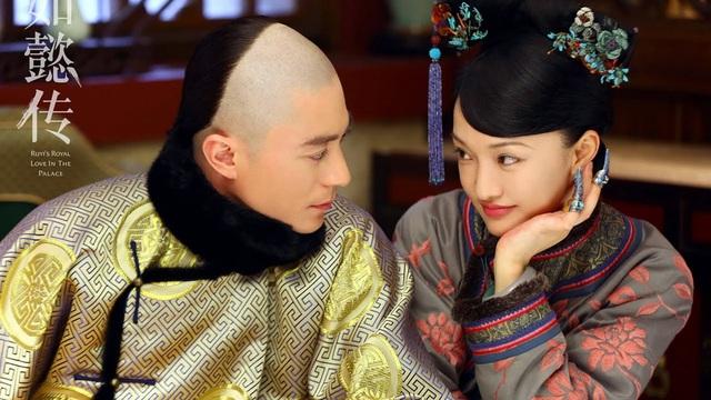 Làng giải trí Trung Quốc biến động sau nghi án trốn thuế của Trịnh Sảng - 4