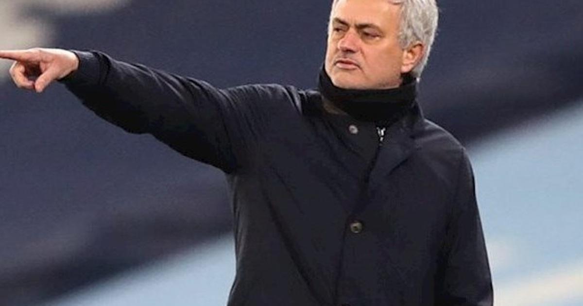 HLV Mourinho tìm được công việc mới sau khi bị Tottenham sa thải