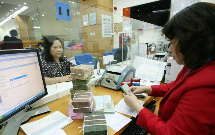 quy i2016 loi nhuan cua vietinbank tang 54