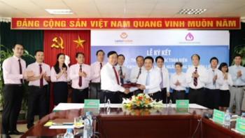 NHCSXH và LienVietPostBank ký hợp tác toàn diện