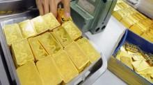 """Giá vàng hôm nay bị """"thổi bay"""" 180.000 đồng/lượng"""