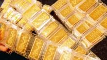 Từ 18 - 24/5, giá vàng SJC giảm 540.000 đồng/lượng
