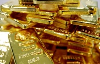 Giá vàng hôm nay 20/6: FED ra phán quyết, giá vàng tăng phi mã, lên 1.360 USD/Ounce