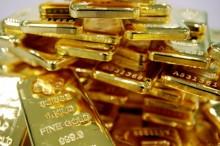 Giá vàng đồng loạt giảm 200.000 đồng, hướng mốc 33 triệu đồng/lượng