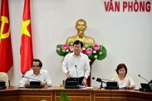 Phó Thủ tướng Trịnh Đình Dũng: 'Lợi ích của người dân là quan trọng nhất!'
