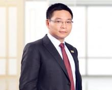 Chủ tịch HĐQT VietinBank trúng cử Đại biểu Quốc hội khóa XIV