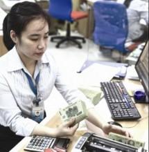 Ngành ngân hàng: Cơ hội có, thách thức cũng nhiều