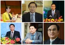 Những doanh nhân đầu tiên trúng cử Đại biểu Quốc hội khóa XIV
