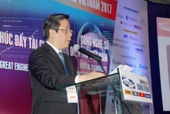 banking vietnam 2017 cong nghe so thuc day tai chinh toan dien tai viet nam