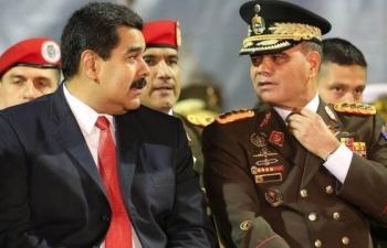 he lo nguyen nhan khien cuoc dao chinh tai venezuela do vo vao phut chot
