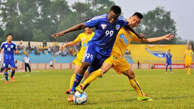 Xem trực tiếp bóng đá Thanh Hóa vs Quảng Nam (V-League), 17h ngày 6/5