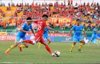 Link xem trực tiếp bóng đá Khánh Hòa vs TP Hồ Chí Minh (V-League), 17h ngày 6/5