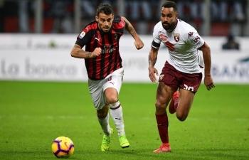 Xem trực tiếp bóng đá AC Milan vs Bologna (Serie A), 1h30 ngày 7/5